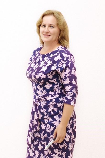 Коваленко Инна Михайловна