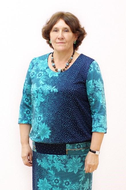 Косивцова Наталья Георгиевна