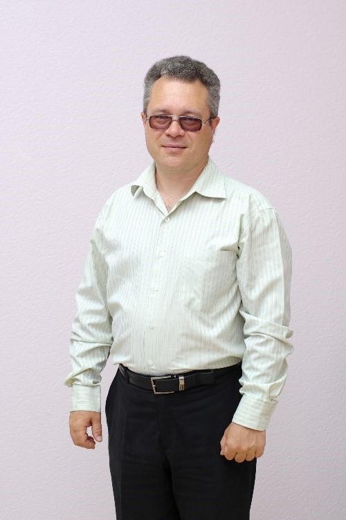 Федорченко Павел Юрьевич
