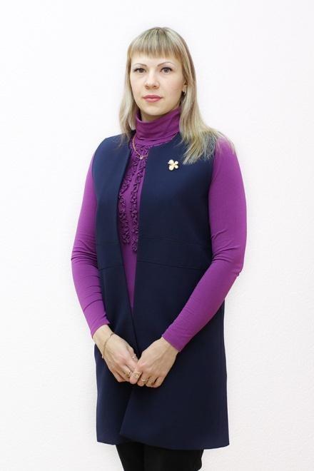 Зайцева Елена Александровна