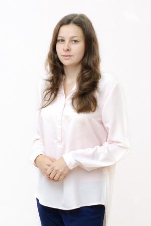Румянцева Любовь Леонидовна